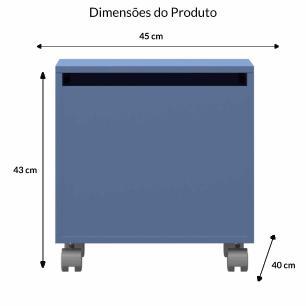 Bau Multiuso P - Serenity - Primolar