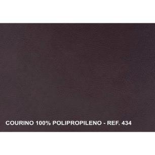 Poltrona Reclinável Diana - Korino Marrom 434 - Delare