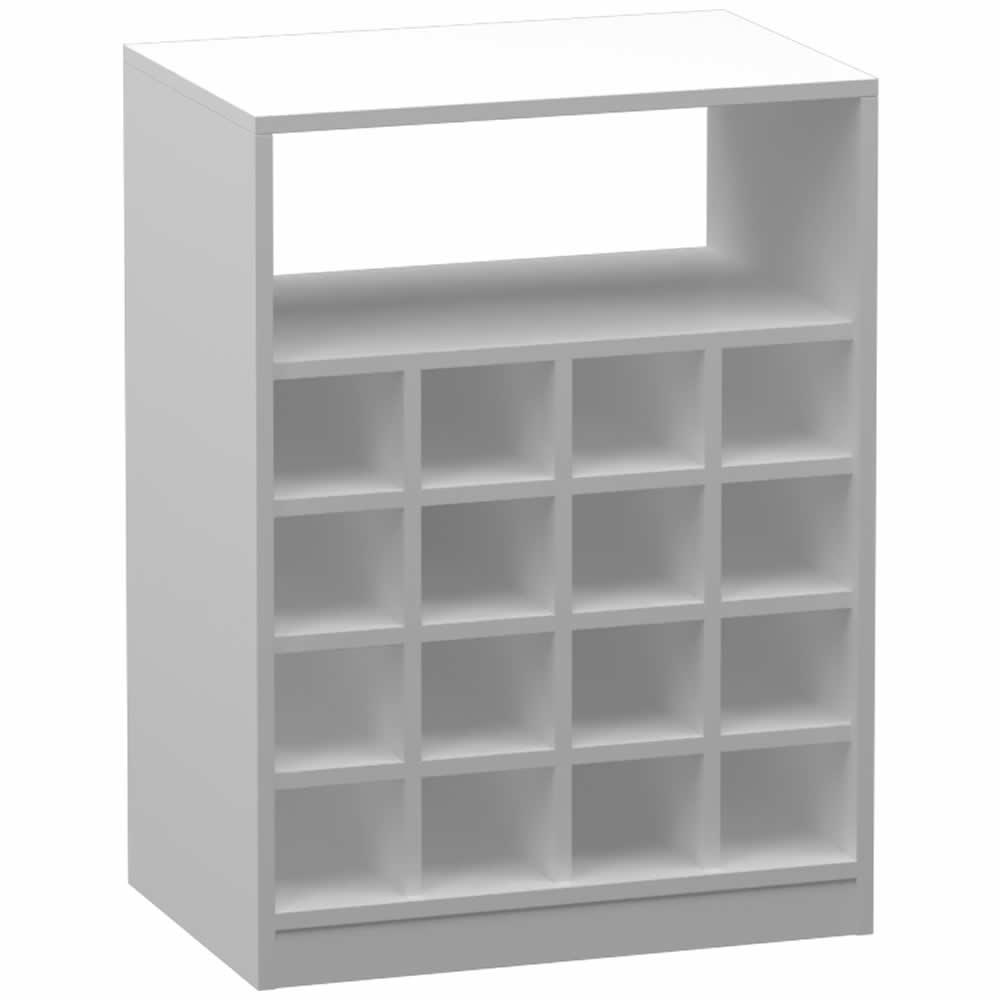 Balcão Adega Style - Branco - Primolar