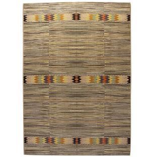 Tapete Para Sala Rag Rug DNA Home Antiderrapante 200x140 cm