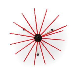 Varal para massas vermelho 47cm de altura – Fox Run