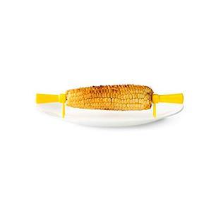 Espetos para segurar espiga de milho CobStopper - Chef'n