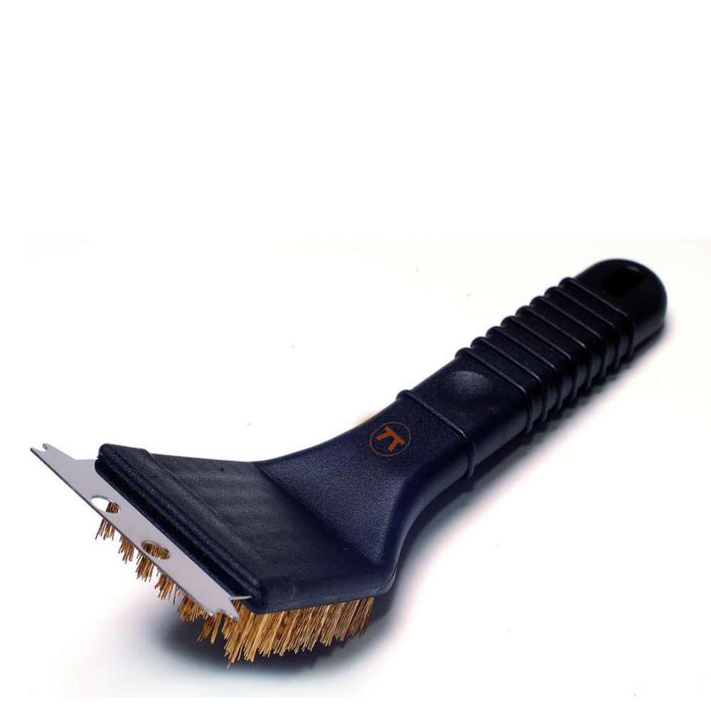 Escova para grelha de plástico tamanho pequeno – Outset