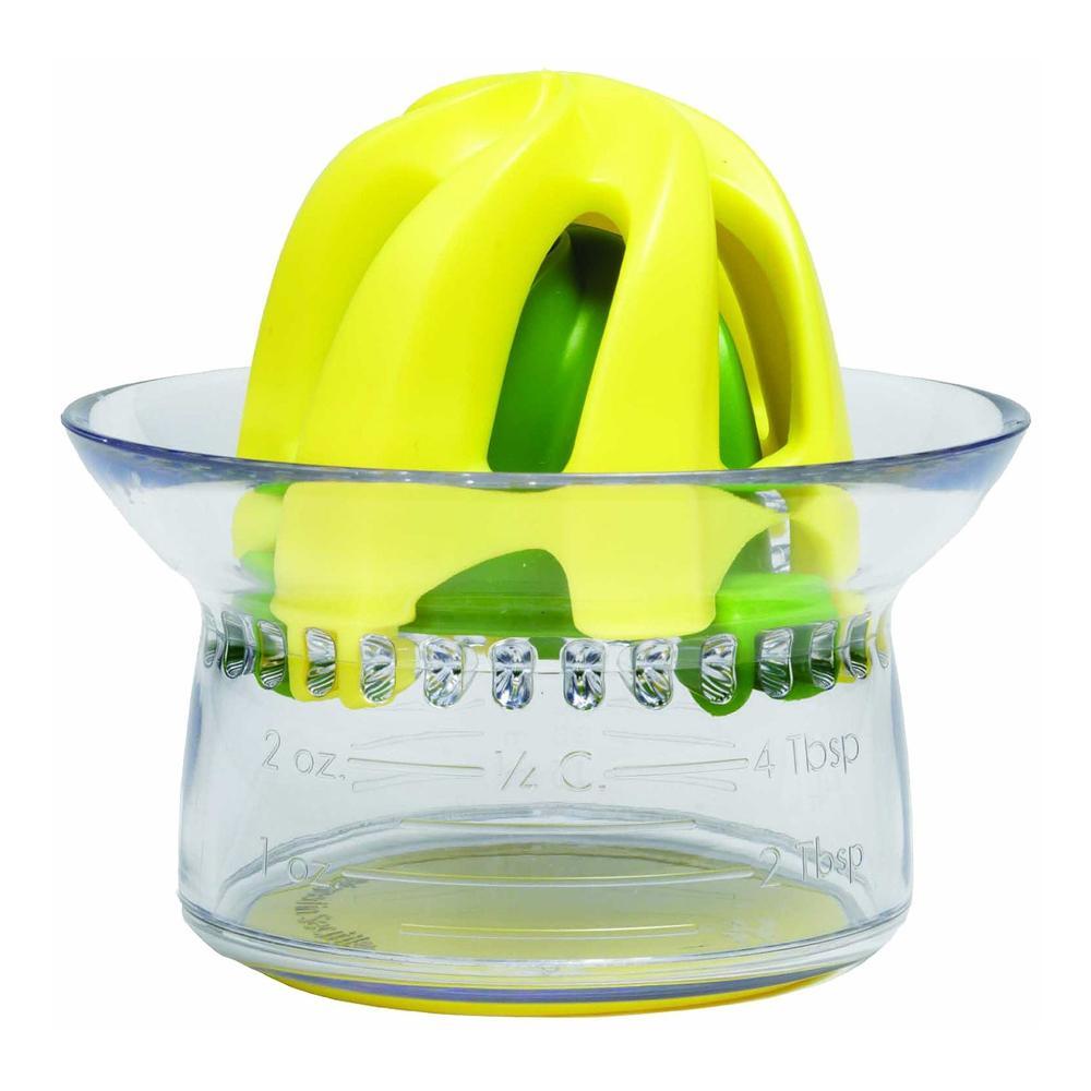 Espremedor de frutas 2 em 1 Juicester Jr. ™ pequeno - Chef'n