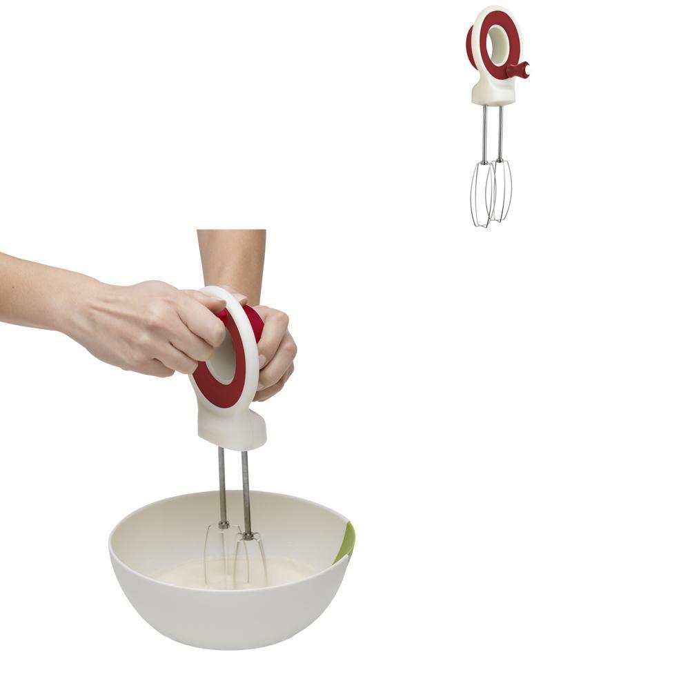 Batedor manual MixQuick™ - Chef'n