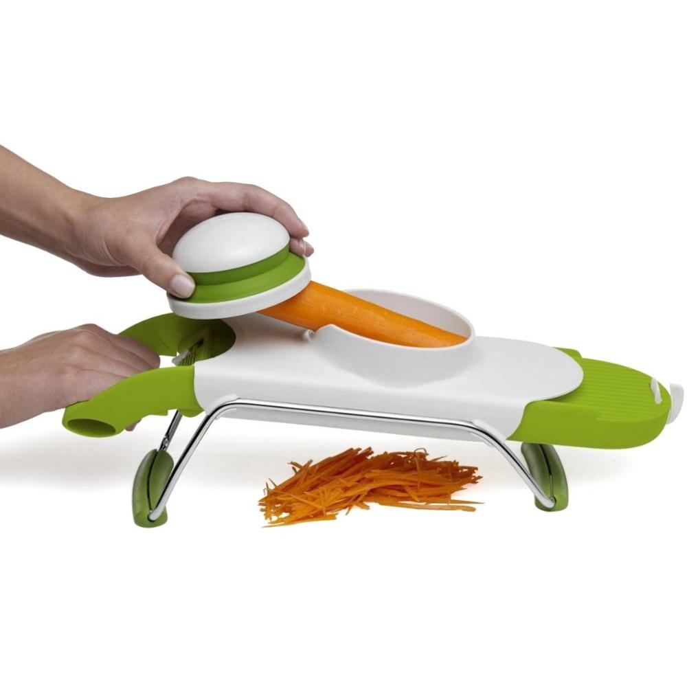 Mandoline com protetor Pull'n Slice™ - Chef'n