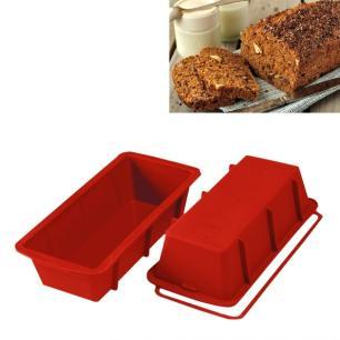 Forma de silicone para Pão e Bolo (1,5L) - Silikomart