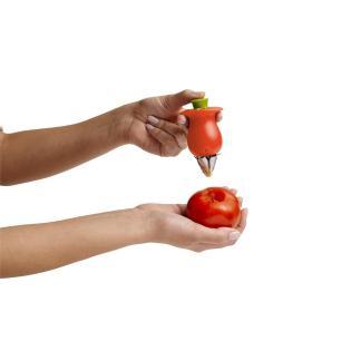 Limpador de tomates Hullster™ - Chef'n