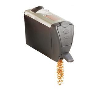Porta tempero giratório profissional com recipiente removível – KitchenArt