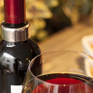 Corta Gotas Prana Drop Clean Garden du vin