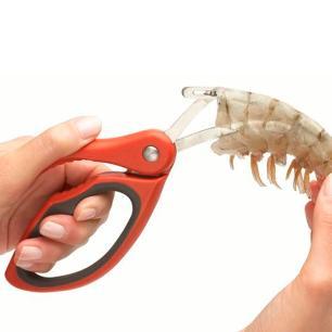 Utensílio para descascar camarão HighTailer™ - Chef'n