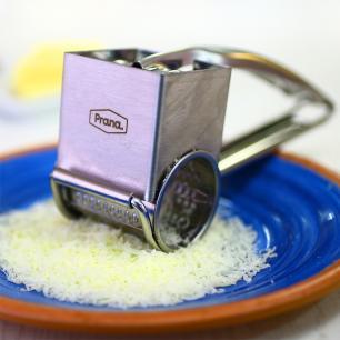 Ralador de queijo em inox - Prana