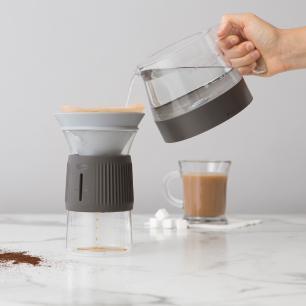 Jarra de café difusosa Coffe House - Chef'n