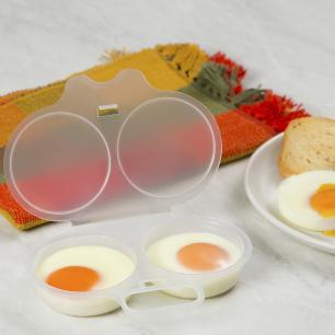 Utensílio para ovo pochê Prana