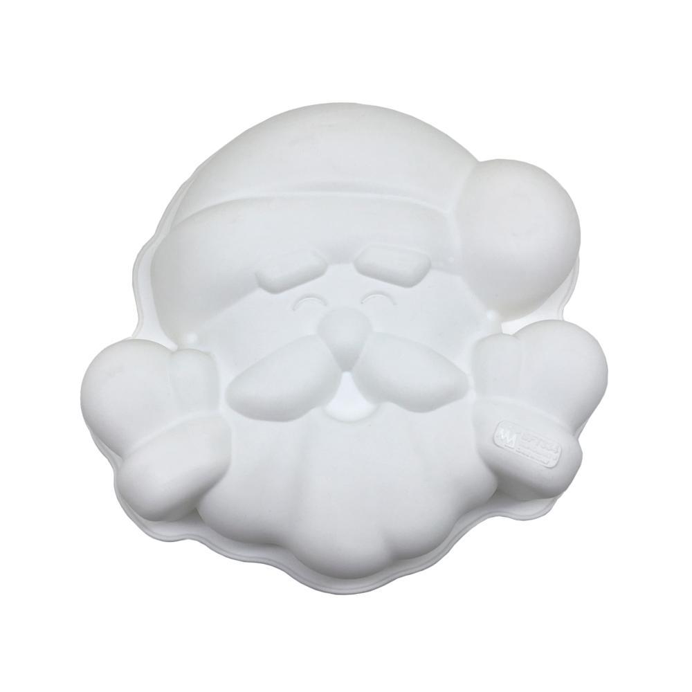 Forma de Silicone Santa Claus - Silikomart