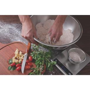 Bowl Tramontina Cucina Preparo Em AÇO Inox 32 Cm 8 L 61224321
