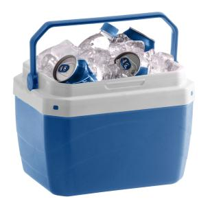Caixa térmica 6 litros Azul Paramount