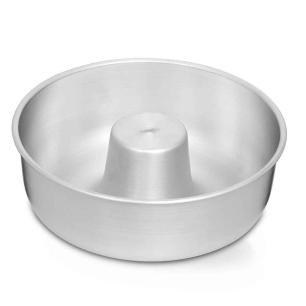 Forma Assadeira reforçada Cónica 2,6 Litros Alumínio Nigro 49210