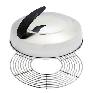 Kit Defumador Get Grill Grillerette