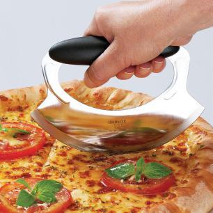 Cortador Pizza Plus Precision Brinox cód. 2509/307