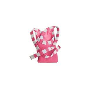 Kit Infantil Tramontina Le Petit Para RefeiÇÃO Rosa Em AÇO Inox 3 PeÇAs 64250655