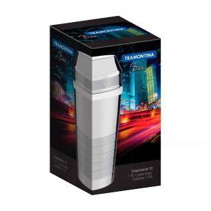 Coqueteleira para Drinks Millenium em Aço Inox Tramontina 61346080