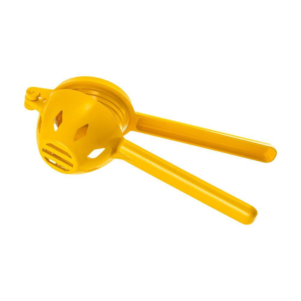 Espremedor Limão Plus Amarelo  Weck  cód. 1505