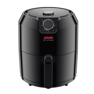 Fritadeira Airfry Super 4,2 litros Preta Arno