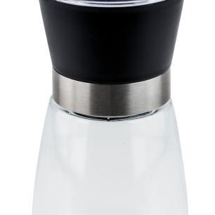 Moedor de sal e pimenta 13 cm moinho em cerâmica cod. 6259 Weck