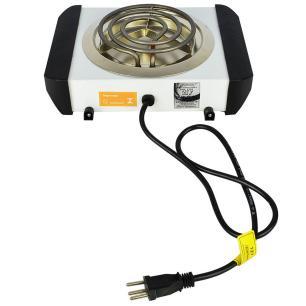Kit Pipoqueira 4,8 litros MTA e Fogão elétrico 220v de 1 boca Cotherm