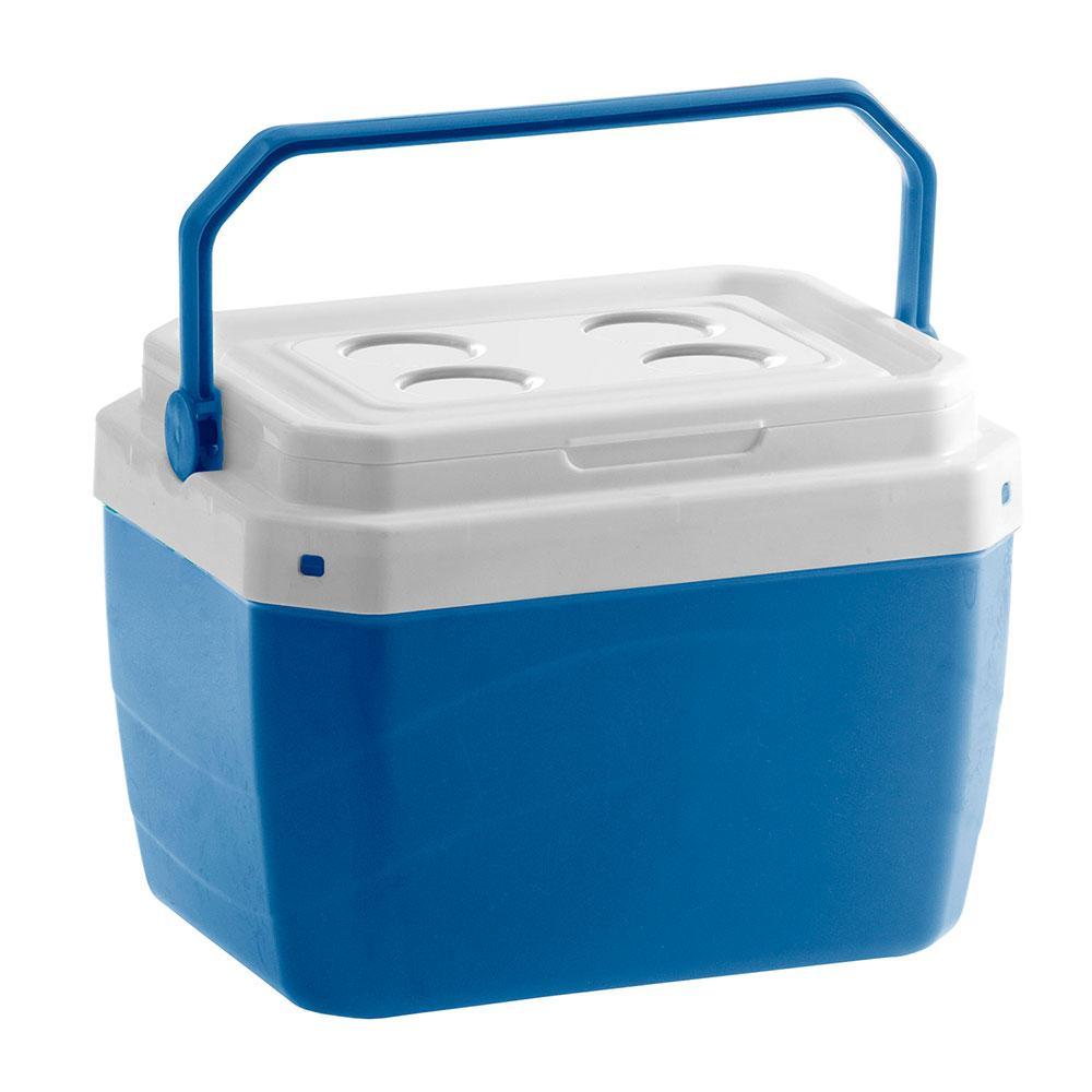 Caixa térmica 17 litros Azul Paramount