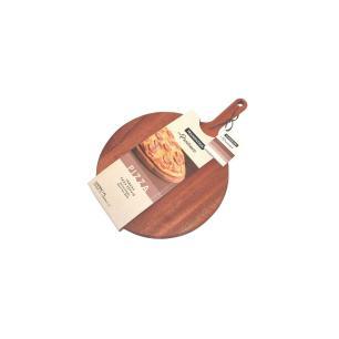 TÁBua Para Pizza Tramontina Provence Em Mogno Africano 42 Cm 13354641