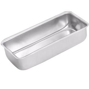 KIT com 30 formas em alumínio para Pão e Gelo nr. 2