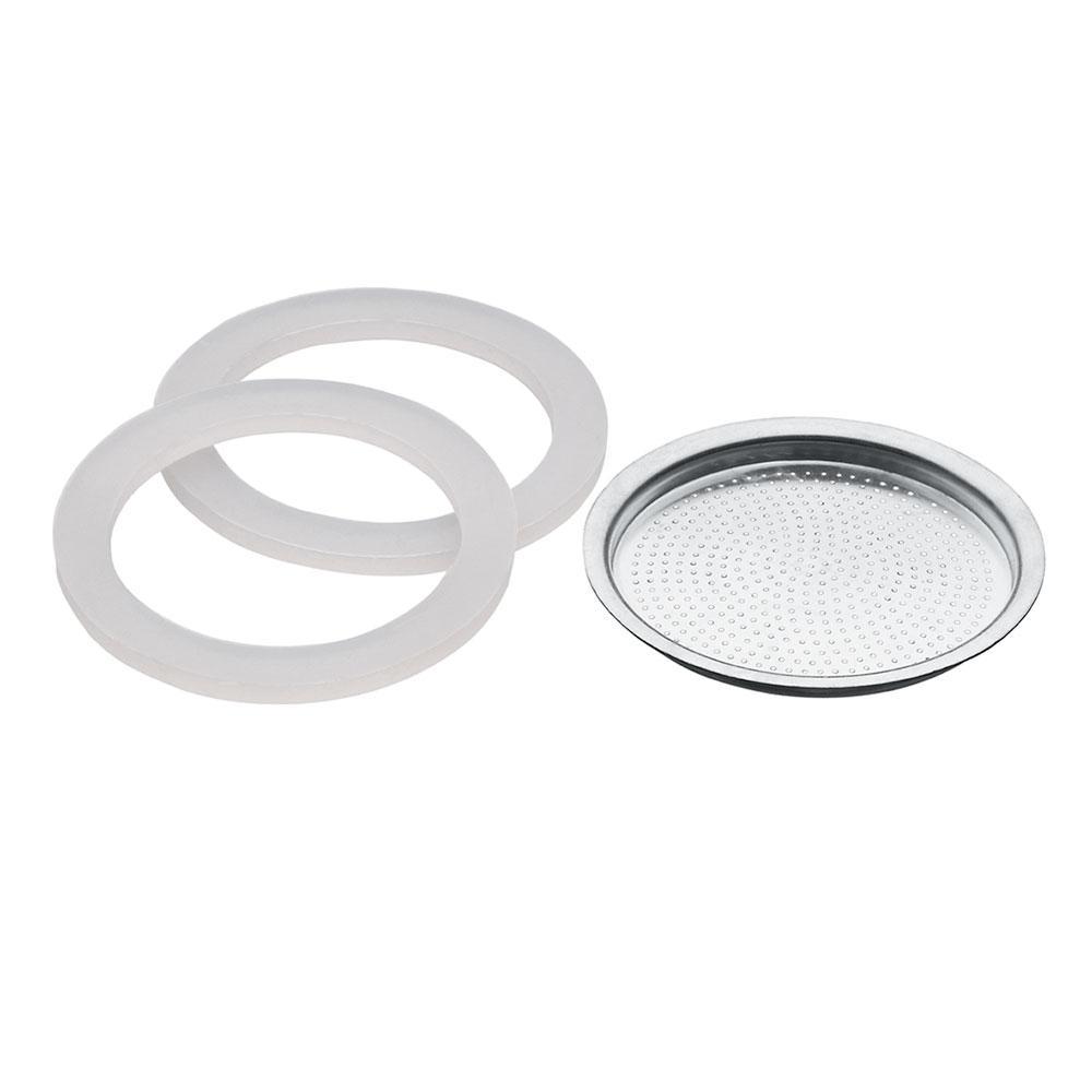 Acessório para Cafeteira Aluminio Verona 6 Xicara Brinox cód. 2182/310