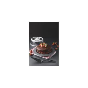Boleira Tramontina Bakery Em AlumÍNio Com Tampa 3 PeÇAs 29899063