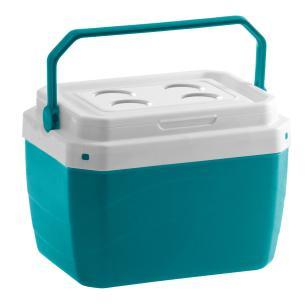 Caixa térmica 17 litros Verde Paramount
