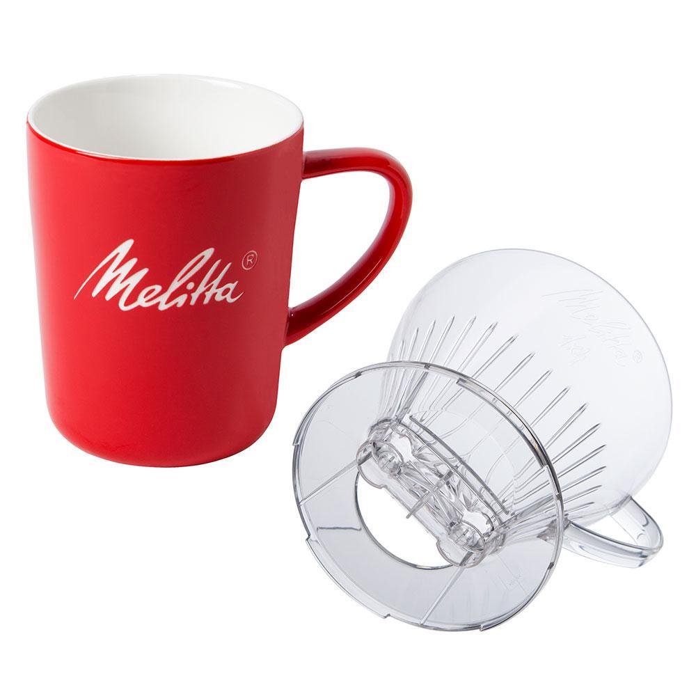 Kit Preparo Único Melitta