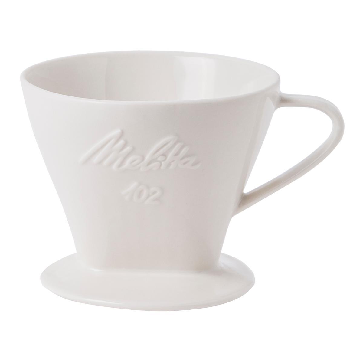 Suporte Para Filtro de Porcelana 102 Melitta