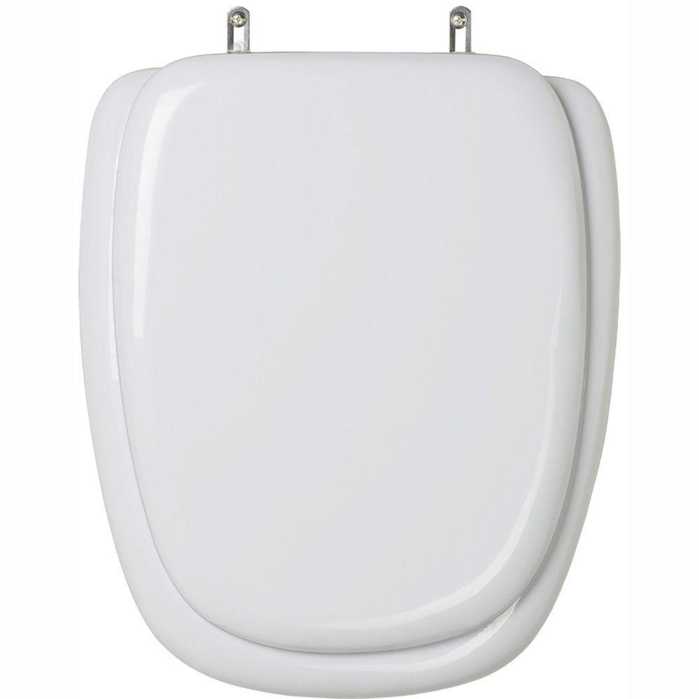 Assento Sanitario Almofadado Versato Cinza Prata para Vaso Celite