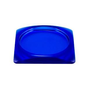 Porta Copos Azul - 6 unidades