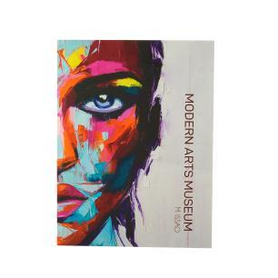 Caixa Livro Papel RÍgido Modern Arts 36X27X5Cm