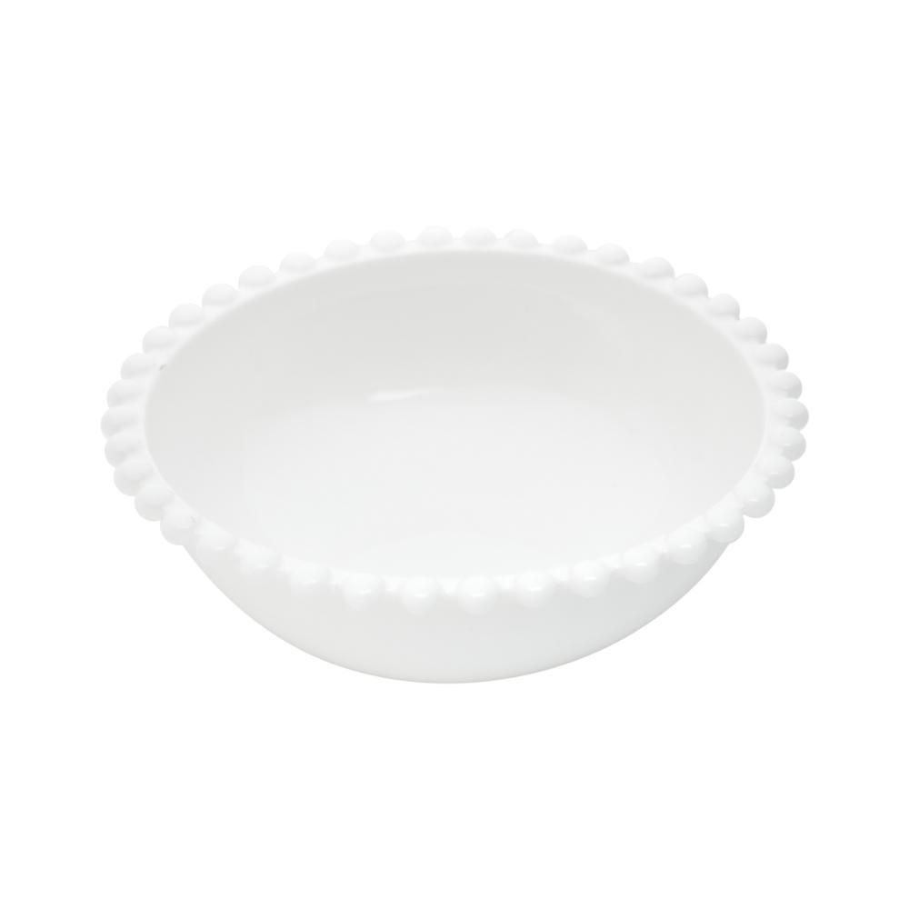 Bowl De Porcelana 23X9Cm