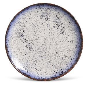CONJUNTO C/ 6 PRATOS RASO COUP COSMIC BLUE Ø 27,5 cm