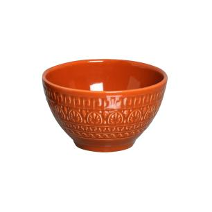 CONJUNTO C/ 6 BOWL GREEK CANTALOUPE 587 ml