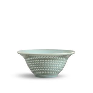 Conjunto com 6 Bowls Olímpia Verde 445 ml