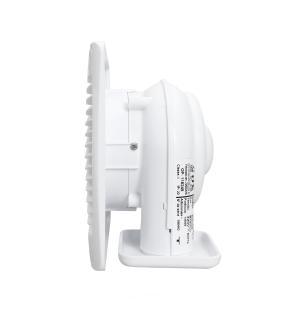 Exaustor para Banheiro e Ambientes ITC Turbo 40mm