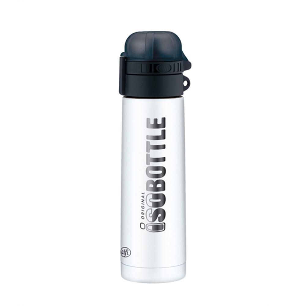 Isobottle Pure 500Ml Branco Alfi - 26600502