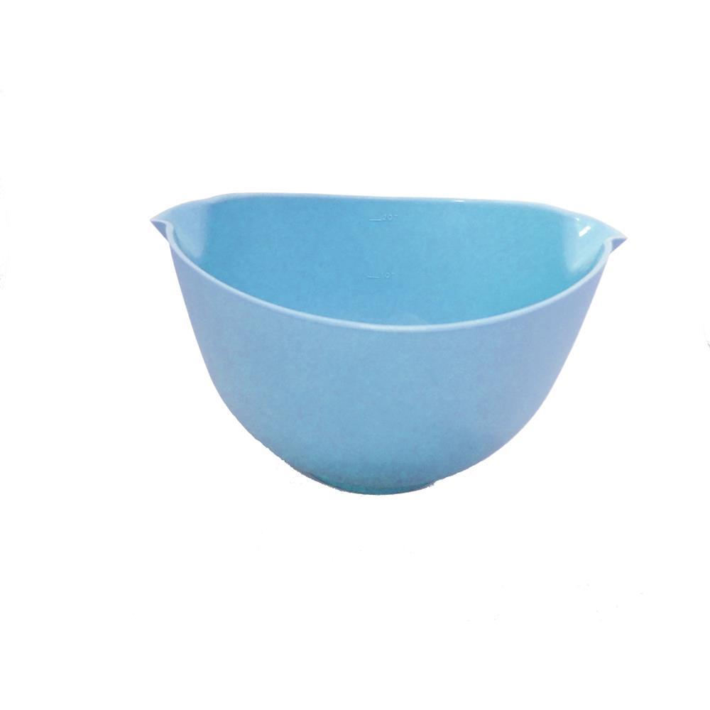 Bowl Grande 2.0L 23X12 Cm Azul Basic Kitchen