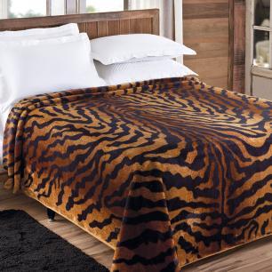 Cobertor Kyor Plus Zambia Casal 1,80X2,20M Jolitex
