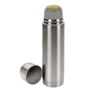 Garrafa Térmica Em Inox 750 Ml Ibili - 753807
